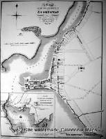 Scottish Town Plans - Stornoway, Western Isles 1821 (John Wood map)