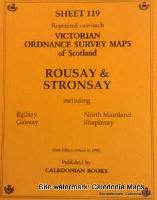 Orkney - Rousay & Stronsay 119