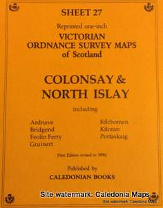 Colonsay & North Islay 27
