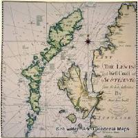 The North West Coast of Scotland 1796