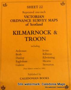 Kilmarnock and Troon 22
