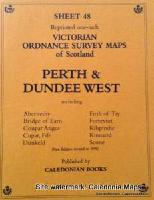 Perth & Dundee West 48