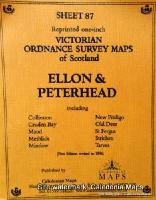 Ellon & Peterhead 87