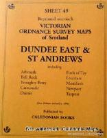 Dundee East & St Andrews 49
