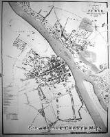 Scottish Town Plans - Perth 1823 (John Wood map)