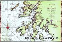 The West Coast of Scotland 1796 The Clyde to Ardnamurchan