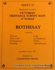 Rothesay 29