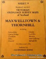 Maxwelltown and Thornhill 9