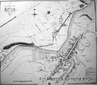 Scottish Town Plans - Hawick 1824 (John Wood map)