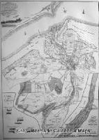 Scottish Town Plans - Inverness1774