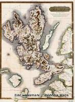 TSM - Skye, Inner Hebrides -  The Island 1824